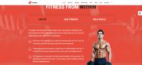 Fitness44